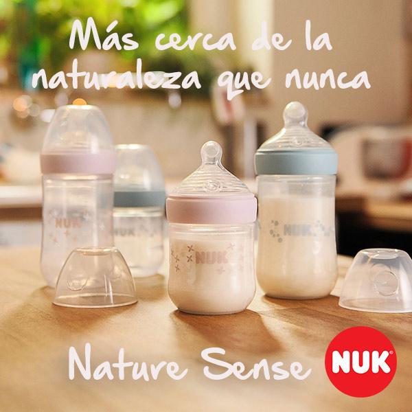 Nature Sense NUK 3