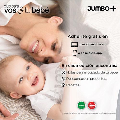Banner Jumbo +